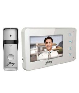 Godrej Video Door Phone