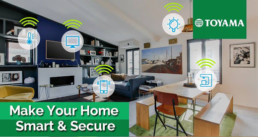 Home Automation System Chennai